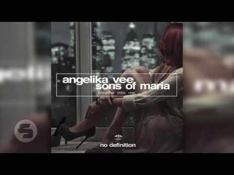 Angelika Vee & Sons Of Maria - Breathe Into Me
