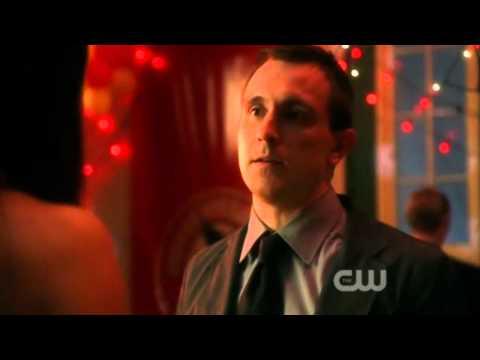 Smallville 10x04 Greg Arkin
