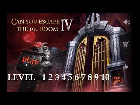 Can You Escape The 100 Room 3 Buzzpls Com