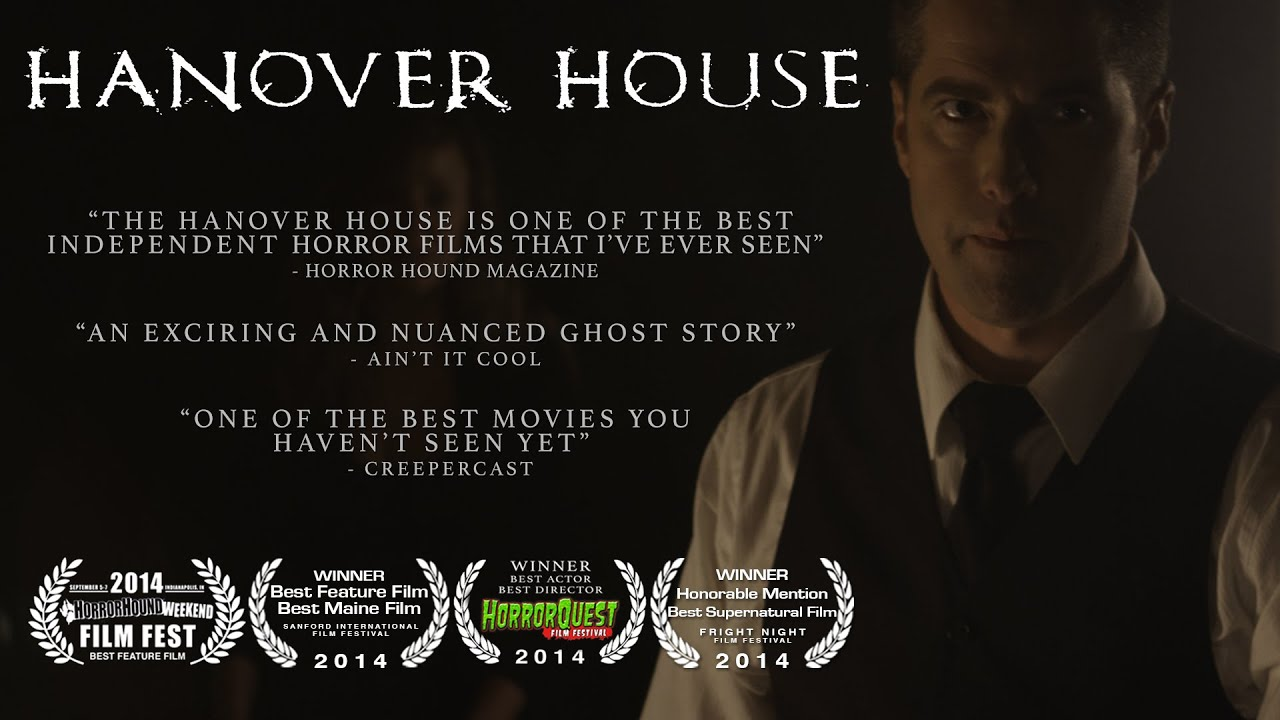 The hanover house 90 second trailer youtube for The hanover house
