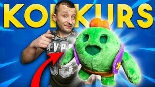WYGRAJ SPIKE'A! BRAWL STARS POLSKA