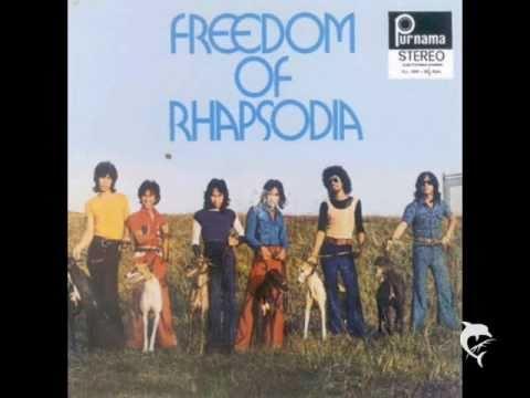 Freedom Of Rhapsodia- Hilangnya Seorang Gadis- made by Ian Gomper