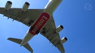 Special Emirates A380