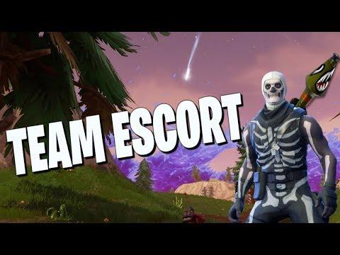 Escort Clan Trailer!