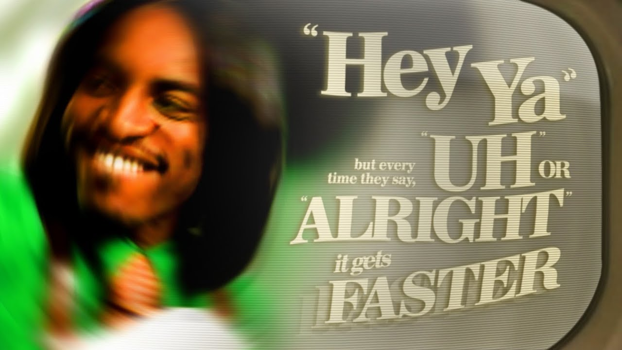 maxresdefault outkast hey ya! but everytime they say 'uh' or 'alright' it gets