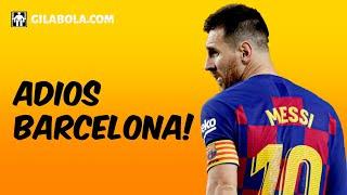 Berita sepak bola terbaru hari ini dan terkini dari gila news 26 agustus 2020 : lionel messi resmi serahkan surat mundur barcelona, ada...