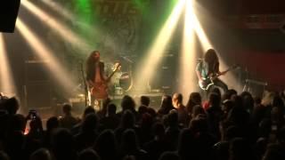 Vanderbuyst - From Pillar To Post LIVE HD 2014 (Turock, Essen)