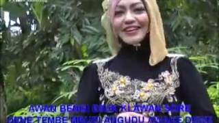 Download lagu ENAK LHOH BRO ...? BALADA RELIGI [ PRAU LAYAR ] VIDEO KLIP _WULANDARI