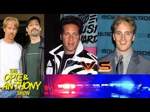 Opie & Anthony  Andrew Dice Clay vs Jay Mohr