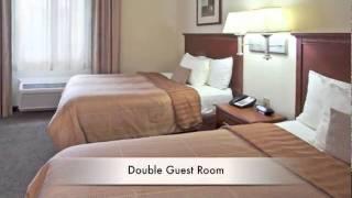 Candlewood Suites Fort Myers-sanibel Gateway - Fort Myers, Florida