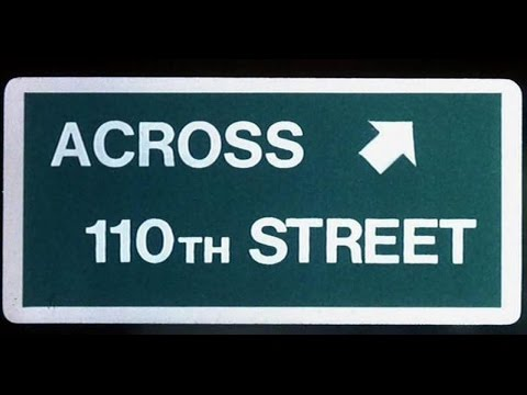 Bob Womack  Across 110th Street