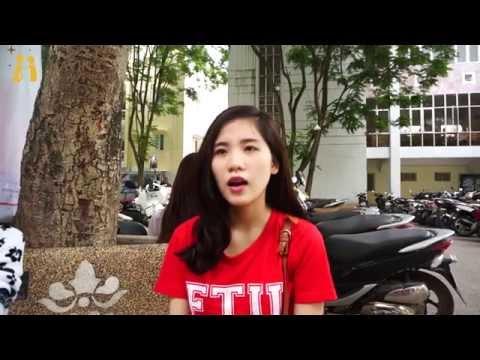 Sinh viên Việt Nam phát âm tiếng Anh như thế nào?