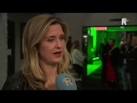 Tennis Plaza - aflevering 5