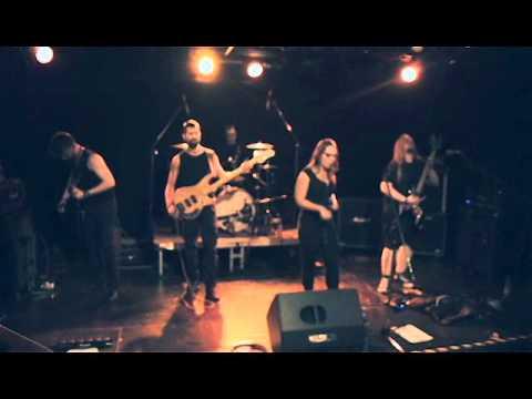 Shadows Of Mine-The Fading Live im Werk 9