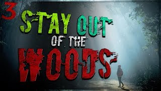 """If I Moved at All, I Would've Died"" 