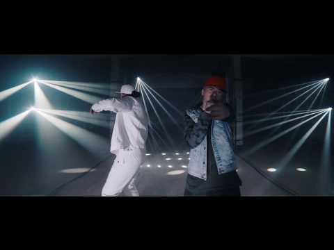 BRAINS - WHERE WE FROM feat. MC ZEEK (Official Video)
