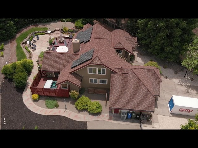 21 Eaton Court, Alamo - Exterior Video