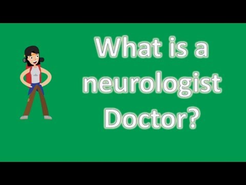 What is a neurologist Doctor ? | Health Channel