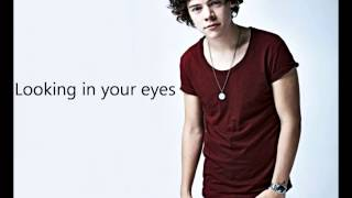 One Direction - Loved You First (Lyrics & Pictures)