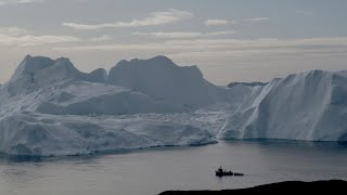 Climate change: Greenland's ice sheet has melted past the point of no return
