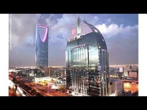 Riyadh I lovely city