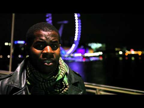 "Jason Nwansi Poem ""African Instinct"" BHM 2010"