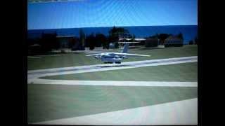 хорошая посадка в Адлере(, 2012-01-29T11:37:22.000Z)