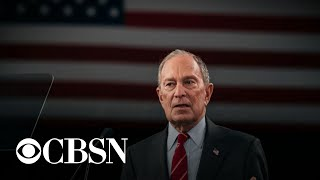 Mike Bloomberg's shifting views on paid sick leave