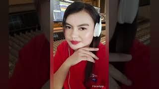 Retro LAMBANG IKATAN DUA REMAJA Cover by MAYA