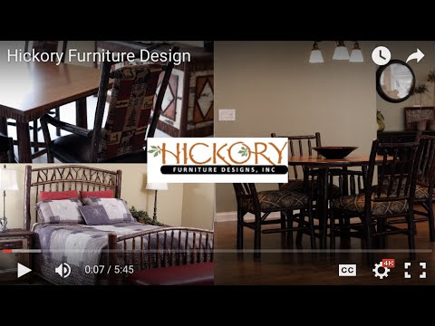 Hickory Furniture Design search Hickory Furniture Design Youtube
