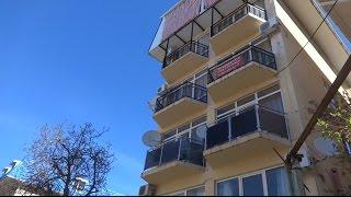 видео Мини-гостиницы в Лазаревском