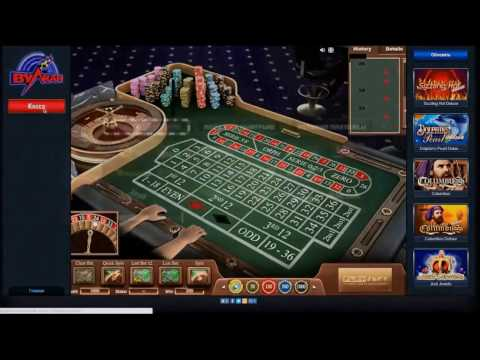 как обыграть казино вулкан в европейскую рулетку