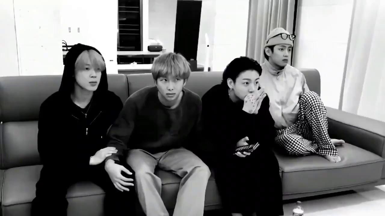 Download BTS SELECTED FOR GRAMMYS | BTS REACTION [25-11-2020]