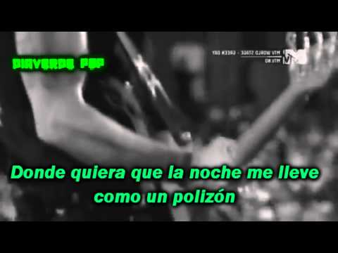 Green Day- Sex, Drugs & Violence- (Subtitulado en Español)