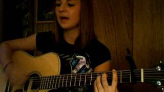 There Is (Boxcar Racer Acoustic Cover)