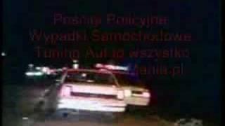 Kompilacja Wypadkow, Poscigi Policyjne