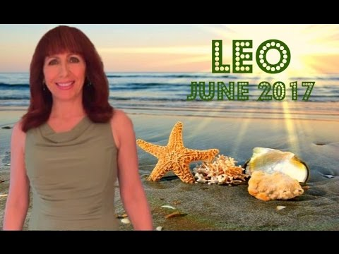 Leo June Exciting Romantic & Business LASTING PARTNERSHIPS