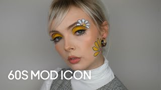 Halloween How To: 60s Mod Icon | MAC Cosmetics