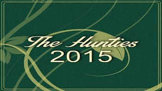The Hunties Awards 2015