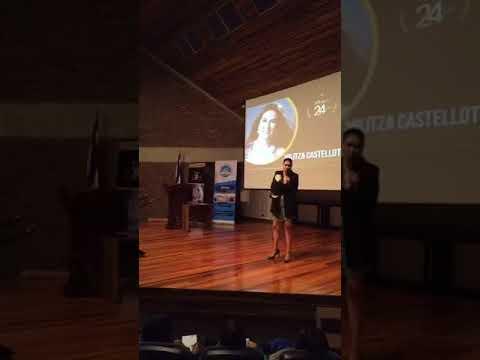 Pymes de Costa Rica. Congreso Mujeres de 24 kilates, Mayo  2017, San José, Costa Rica
