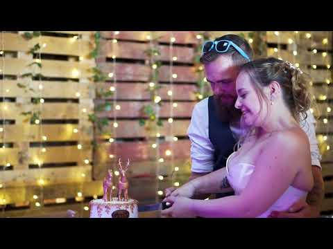 Hayley & Aidan's Teaser Trailer