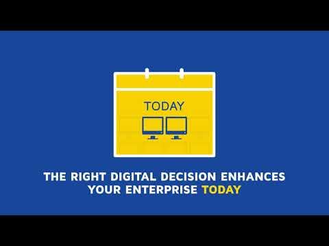 DocuSign Digital Hero - Tenet 5