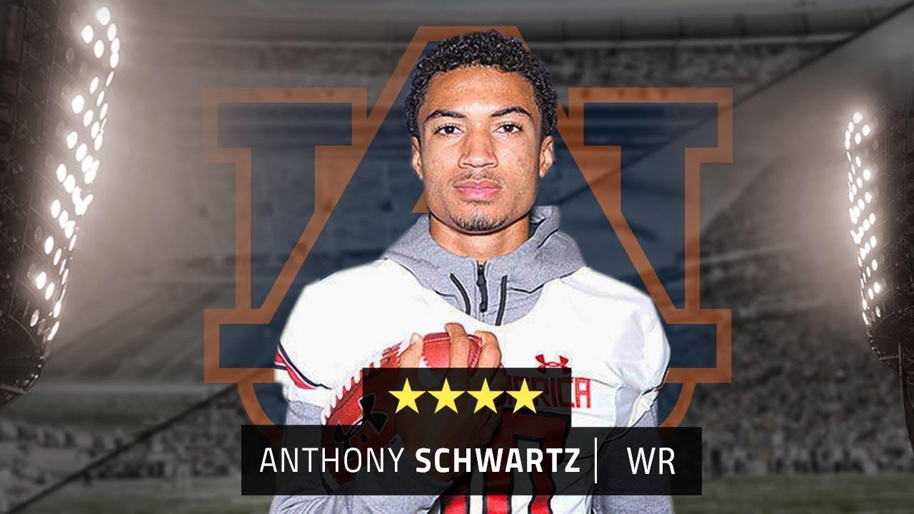 signing-day-2018-anthony-schwartz-highlights