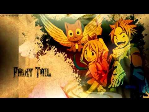 One Life Crew - Tsuiko Merry Go-Round (Fairy Tail ED)