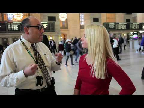 Secrets of Grand Central Terminal