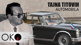 Tajna Titovih automobila
