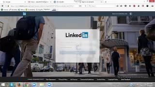 LinkedIn Ad - How zum erstellen von LinkedIn Werbung Schritt für Schritt Anleitung 2017 - RTS