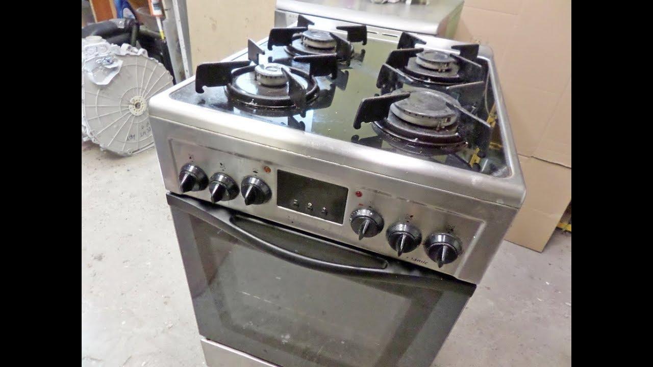 Kuchnia Gazowa Mastercook Demontaż Płyty Jak Zdemontować Zegar Elektroniczny