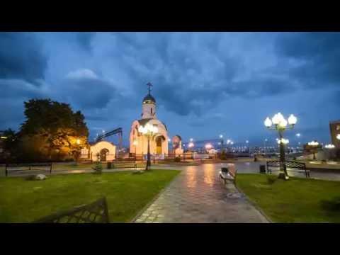 Челябинск Time-lapse 2013