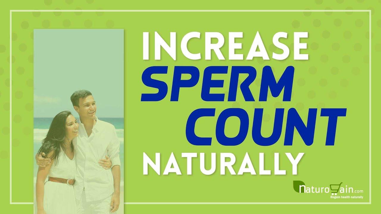 prevent High sperm produce growth age
